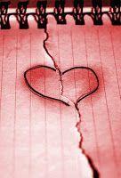 afrontar ruptura sentimental