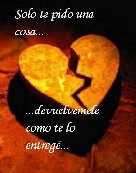 Cuando El Amor Se Va Frases Para Enamorar