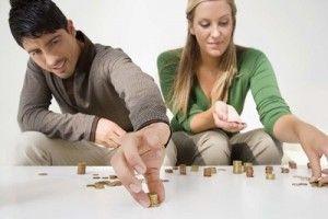 importancia del dinero en pareja