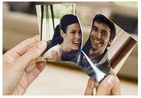 afrontar ruptura pareja