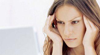 Síndrome del agotamiento femenino