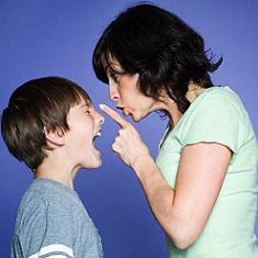 consulta al psicologo por niño nervioso