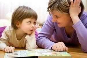 cuidado de los hijos