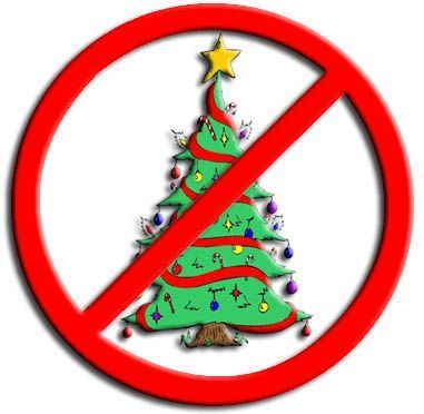 Consejos si no te gusta la Navidad