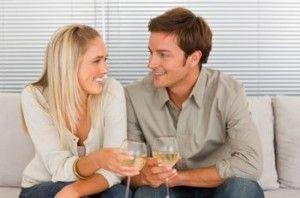 Tres errores que no seducen en una primera cita