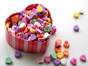 Cómo celebrar San Valentín 2013