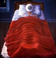 sin dormir