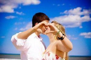 Buscar el Amor en Primavera 2013
