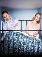 matrimonio sin sexo