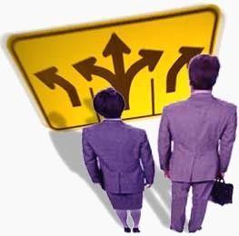 quitar importancia a la toma de decisiones