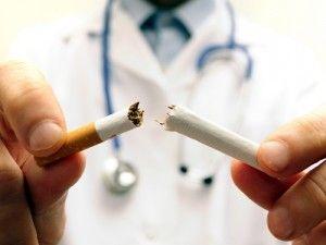 Cinco consejos para dejar de fumar después de una recaída
