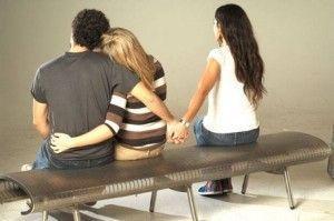 Cinco efectos negativos de una infidelidad
