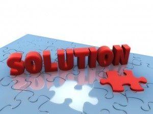 Cómo encontrar soluciones a situaciones difíciles