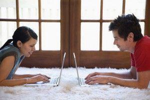 Las Relaciones Virtuales son Muy Estables