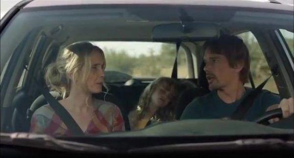 Enseñanzas de Amor Extraídas de la película Antes del Anochecer