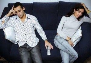 Cómo resolver una crisis en el matrimonio