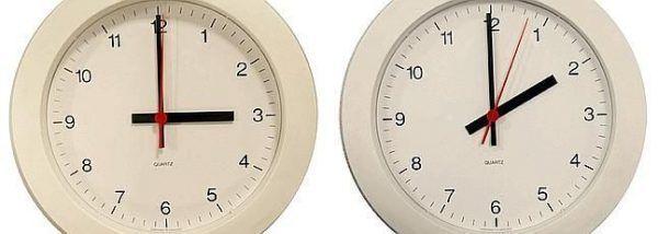 Cómo Vencer la Apatía con el Cambio de Hora