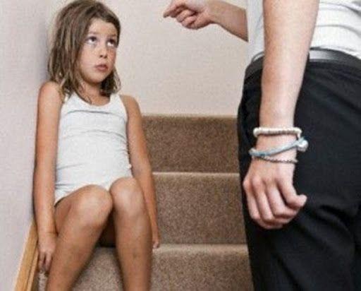 Miedo Al Baño Psicologia Infantil:Especial niños – Castigos infantiles útiles 2
