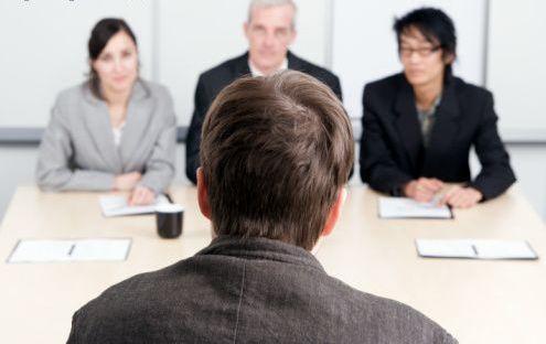 Cómo Ser Más Positivo en una Entrevista de Trabajo