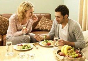El Tercer Año de Casados es el Más Feliz