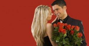 Cinco Características de un Hombre Enamorado