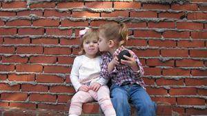 Jugar como niños: La clave del enamoramiento