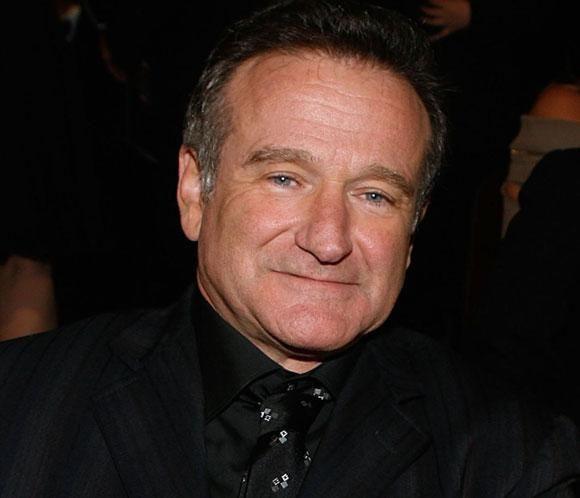 Enorme Tristeza Social ante la Muerte de Robin Williams