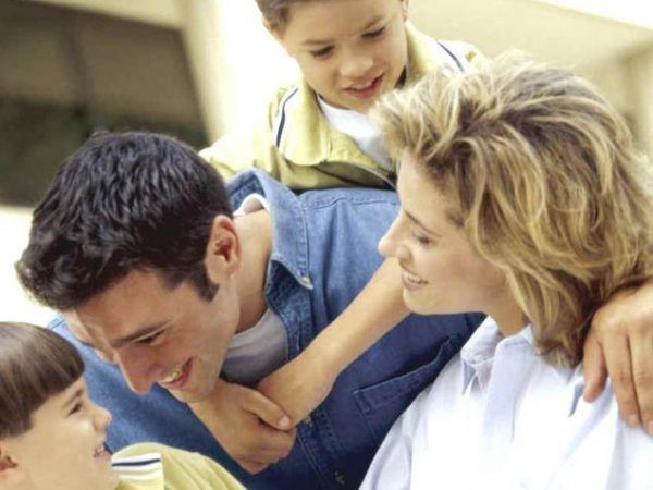 Cómo Mantener Buenas Relaciones Familiares