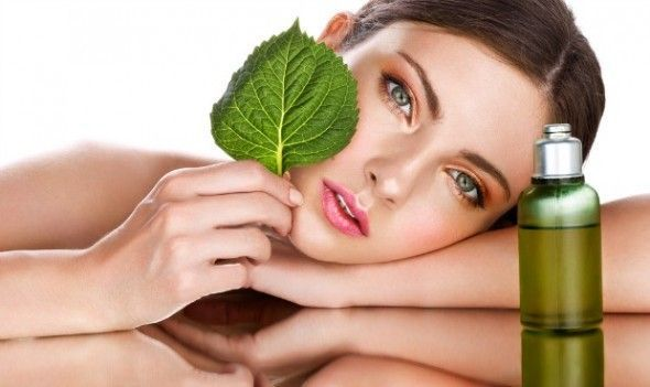 ingredientes para cosmetica natural