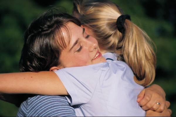 Cinco Normas de la Amistad Verdadera