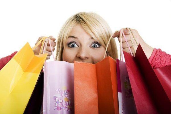 Cómo Frenar el Impulso Compulsivo de Comprar en Navidad