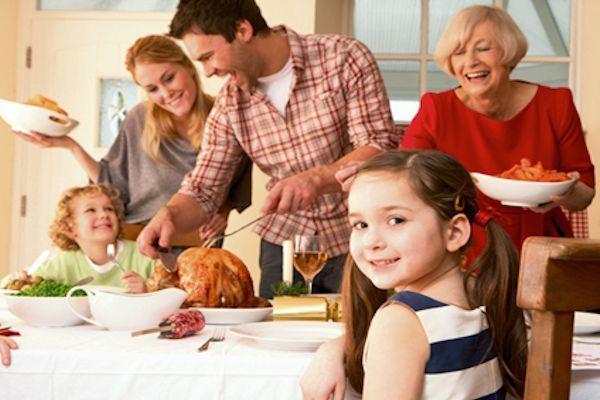 Cómo Mejorar La Convivencia Familiar