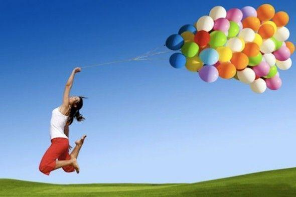 Cómo Liberar Endorfinas Y Sentirte Bien