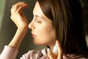 ¿Se puede Mejorar El Ánimo Con Aromas?