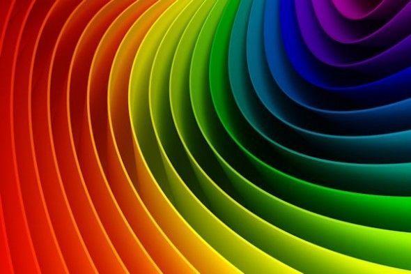 Se puede Mejorar El Ánimo Con Colores
