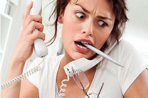 El estrés y sus efectos