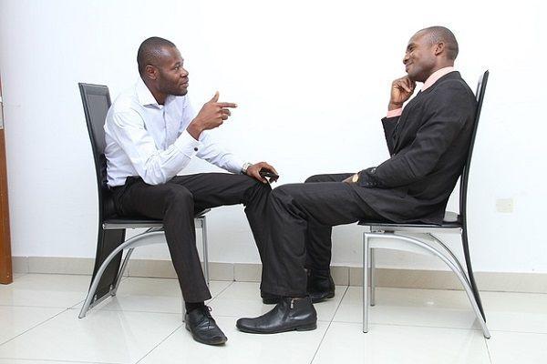 Cómo Afrontar el Estrés Previo a la Entrevista de Trabajo