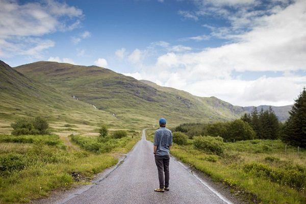 Diez Causas de Felicidad en la Vida