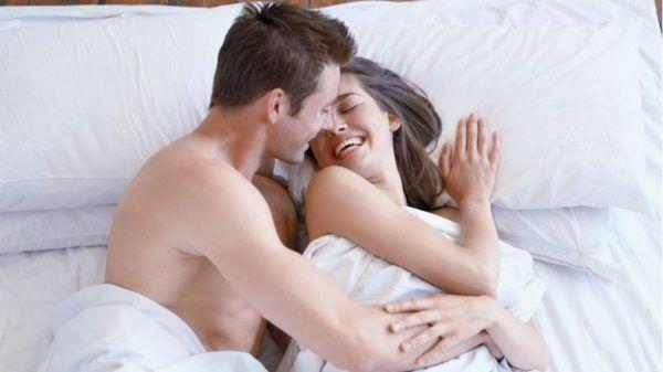 vivir la sexualidad de forma más natural