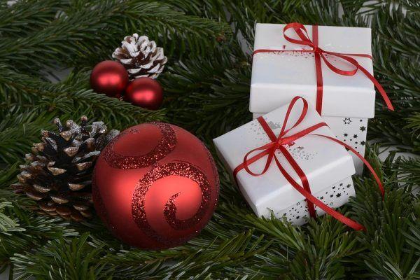 Cómo Ser Más Feliz en Navidad