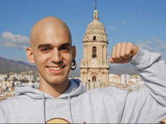 Pensamientos Positivos de Pablo Ráez