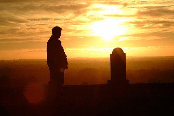 Aceptar la muerte es parte de la vida | Psicologia