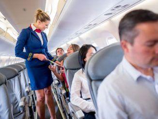 ¿Cómo Perder el Miedo a Volar en Avión?