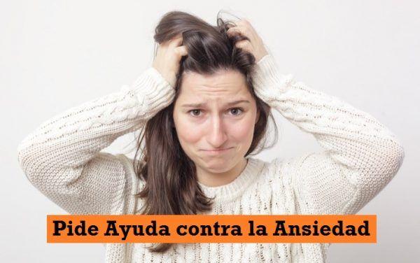 Ayuda contra la Ansiedad