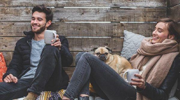 Cinco Acciones para Ser Feliz Hoy
