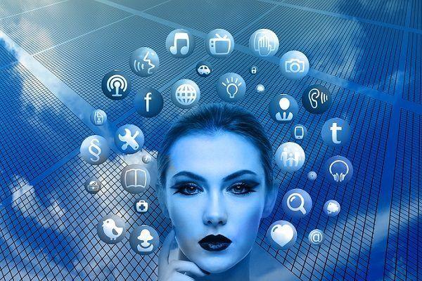 Las Redes Sociales Muestran la Fealdad Interior