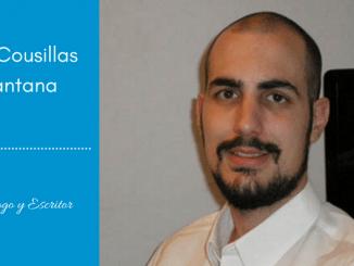 Jon Cousillas Santana - Psicólogo