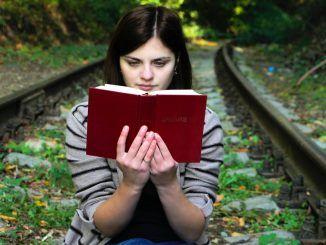 5 Buenas Razones para Leer Ficción