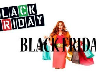 Compras Compulsivas Black Friday