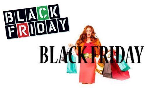 Compras Compulsivas Black Friday